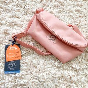 Parkland Bobbi Hip Pack in Pink (Fanny Pack)